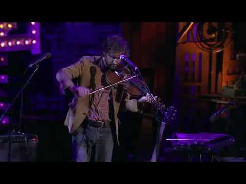 Andrew Bird – The Happy Birthday Song (TED Talks 2010)