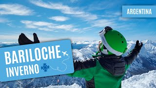 Venha conferir as melhores dicas para visitar Bariloche na Argentina! Músicas/Songs: Funk Your Style by Tonez Pro Elevation by...