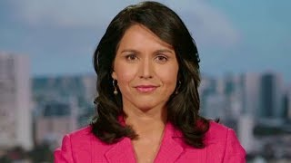 Tulsi Brings Lefty Foreign Policy To Righty Audience -- & It Works