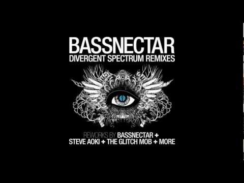 Bassnectar Red Step (Steve Aoki Remix)