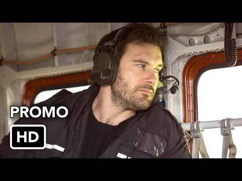 "Taken 1x07 Promo ""Solo"" (HD) Season 1 Episode 7 Promo"
