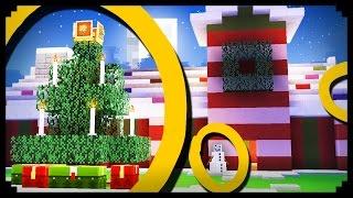 • Minecraft: 10 Christmas Decoration Ideas