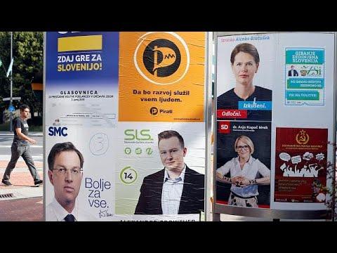 Σλοβενία: Κάλπες με αιχμή του δόρατος το προσφυγικό