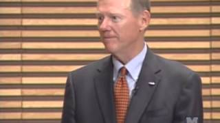 2010 James R. Mellor Lecture - Alan Mulally - 09/17/10
