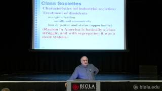 [ANTH 200] Implications of Different Societies and Theories on Poverty - Doug Hayward