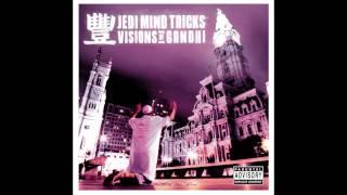 "Jedi Mind Tricks (Vinnie Paz + Stoupe) - ""Nada Cambia"" [Official Audio]"