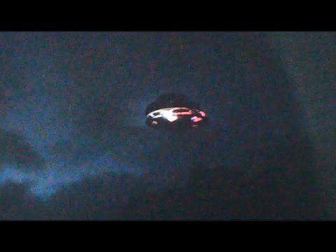 WHOA!! UFO Video Shocks The WORLD! UFO Sightings 2014