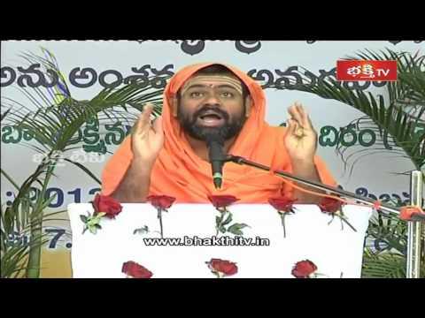 Adhyatmika Sadhana - Paripoornananda Saraswati Pravachanam_Part 6
