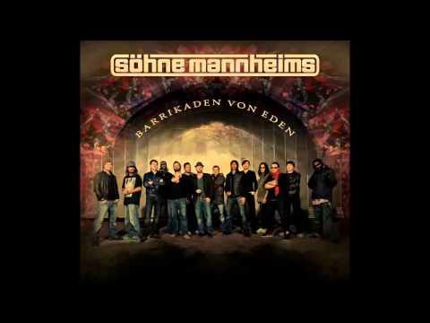 Tekst piosenki Sohne Mannheims - Wenn Ich Die Liebe Nicht Finde po polsku