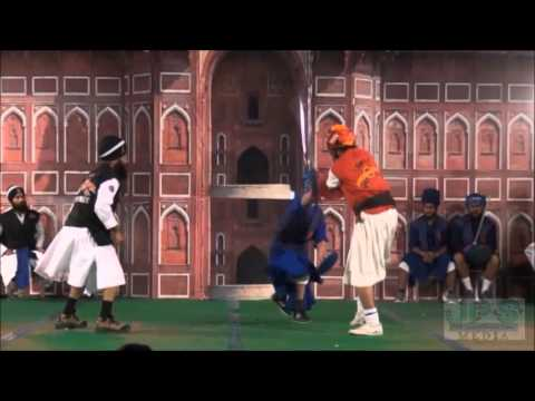 Video 2nd Set FIGHTS | 4th National  Gatka (Sikh Martial Arts) Championship download in MP3, 3GP, MP4, WEBM, AVI, FLV January 2017
