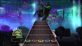Video Guitar Hero : World Tour - Linkin Park - What I've Done - Expert 100% MP3, 3GP, MP4, WEBM, AVI, FLV Maret 2018