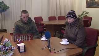 Александр Захарченко Эксклюзив