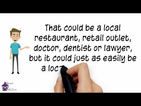 What types of businesses need Local SEO?