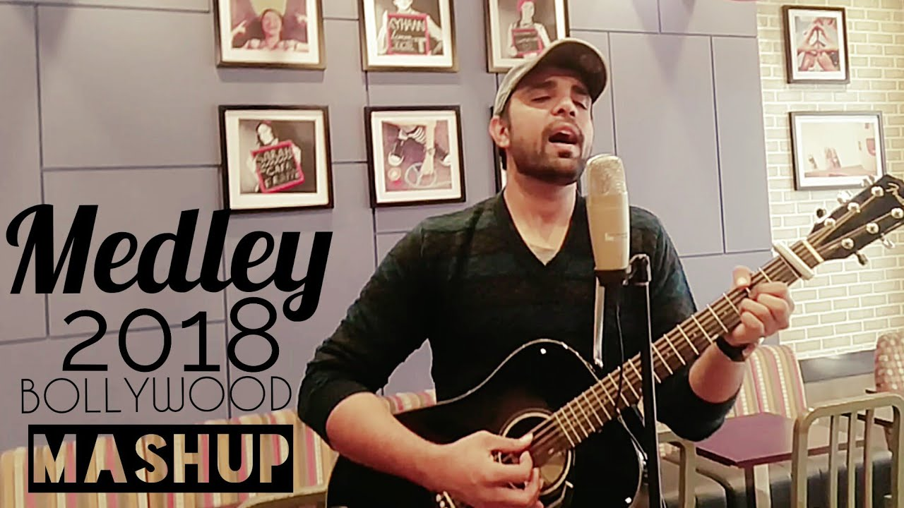 Medley 2018 Bollywood | Mashup of the year | Hindi Songs | 2019 New Year Special | Guitar Cover