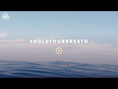 #HoldYourBreath