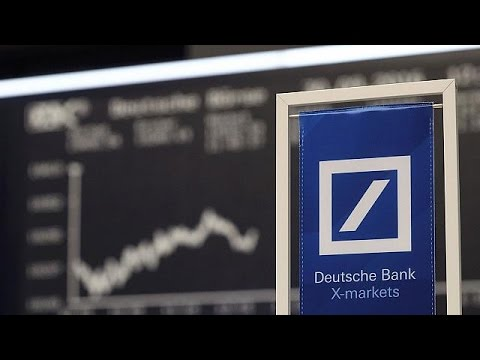 «Μαύρη» εβδομάδα για τη Deutsche Bank, αποσύρουν χρήματα τα hedge fund – economy