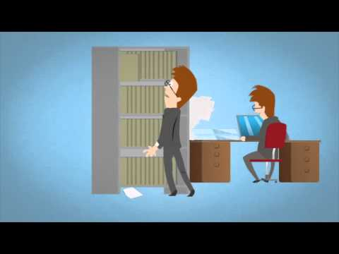 Электронный Обмен Данными - Electronic Data Interchange - Comarch EDI (видео)
