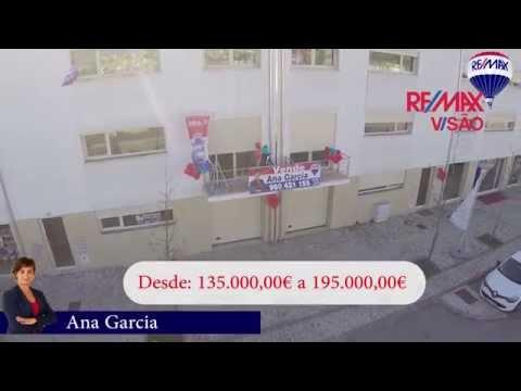 OPEN HOUSE Empreendimento em Coimbra | ANA GARCIA Remax Visão