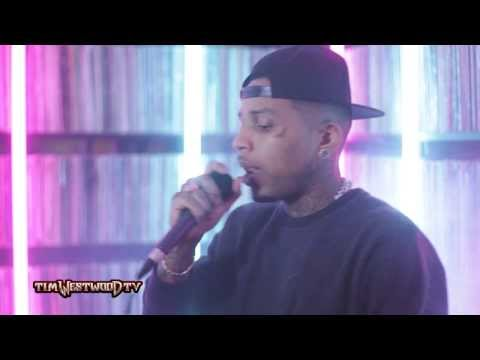 *NEW* Westwood – Kid Ink Crib Session freestyle