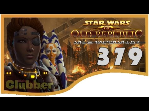 Ciao Makeb! Schön war's! ★ MMORPG ★ Let's Play – STAR WARS THE OLD REPUBLIC Gameplay #379