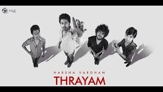 Thrayam | Telugu Short Film | Thriller | Presented By IQlik Movies