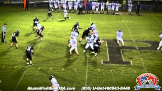 Portland (TN) United States  city photo : 8-30-14 Portland vs White House (Preview) Alumni Football USA