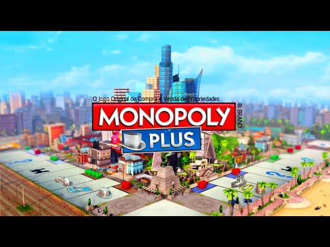 Monopoly Plus Xbox One