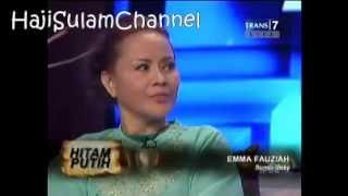 Video Ibu Vicky Prasetyo Marah di Sindir Deddy Corbuzier - Hitam Putih 10 September 2013 MP3, 3GP, MP4, WEBM, AVI, FLV Oktober 2018