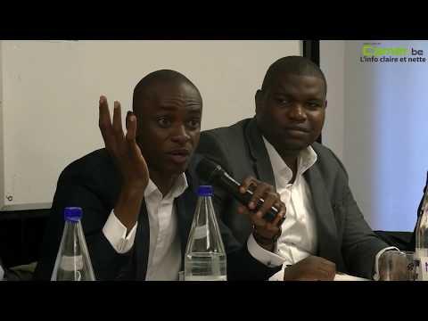 Cabral Libii tacle Adolphe Moudiki sur la double nationalité