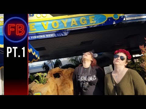 What is the most underrated Disneyland attraction? Finding Nemo? Autopia?   01/27/18 pt 1 [4K]