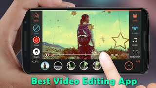 Best Free Android Video Editing App - Edit Videos with FilmoraGo |Tutorial