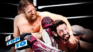 Nonton Top 10 WWE SmackDown moments: March 13, 2015 Film Subtitle Indonesia Streaming Movie Download
