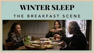 Nonton Winter Sleep   The Breakfast Scene Film Subtitle Indonesia Streaming Movie Download