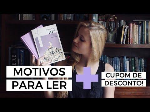 7 MOTIVOS PARA LER UM CAMINHO PARA A LIBERDADE + CUPOM DE DESCONTO | Laura Brand