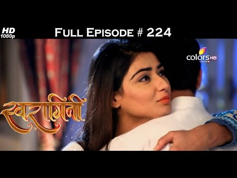Video Swaragini - 4th January 2016 - स्वरागिनी - Full Episode (HD) download in MP3, 3GP, MP4, WEBM, AVI, FLV January 2017