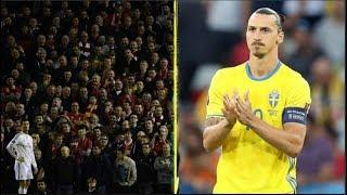 Video When Even Rivals Applaud Cristiano Ronaldo... Respect! MP3, 3GP, MP4, WEBM, AVI, FLV Juli 2019