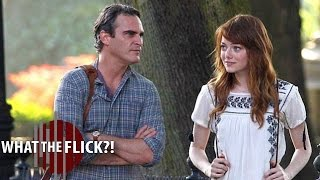 Nonton Irrational Man  Directed By Woody Allen  Movie Review Film Subtitle Indonesia Streaming Movie Download