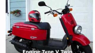 2008 yamaha c3 base motorcycle specs reviews prices for Yamaha xf50 for sale