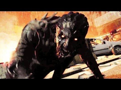 dying light xbox one test