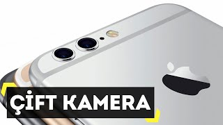 iPhone 7 - Çift Kamera, iPhone, Apple, iphone 7