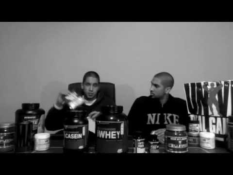 Top 5 Bodybuilding Supplements Crucial to Every Stack