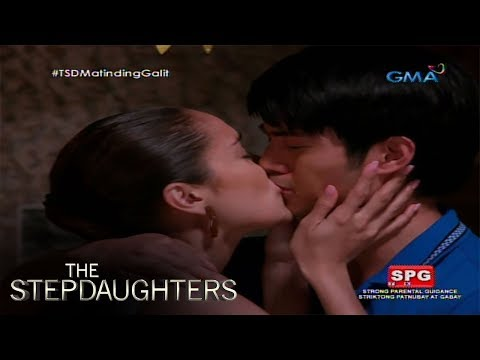 The Stepdaughters: Mayumi says 'yes!'   Episode 176