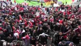 Benfica - Vitória de Setúbal, 3 Fevereiro 2013 No Name Boys.