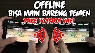 Video 5 Game Android Tanpa Internet (Offline) Bisa Main Bareng Teman / Multiplayer (Part 1) MP3, 3GP, MP4, WEBM, AVI, FLV Januari 2019