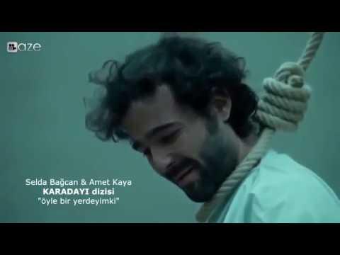 Ahmet Kaya & Selda Bağcan - Öyle Bir Yerdeyim ki (Dostum dostum) (видео)