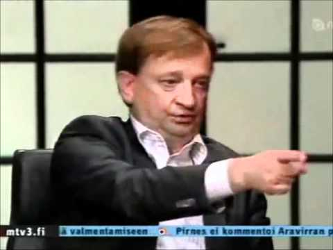 Hjallis Harkimo Sä saat potkut tekijä: MrAppelsiinimies