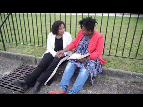 J'ai frôlé la mort et Dieu était là pour me sauver - Prophétesse Thérèse KASUBA - LA PAROLE REVELEE