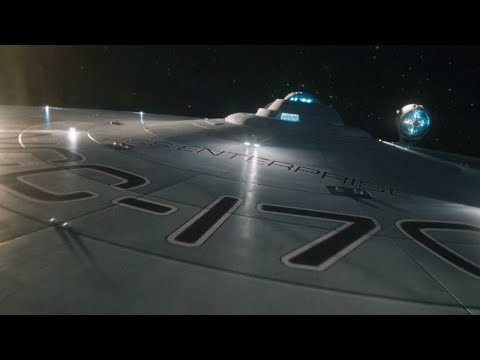 Star Trek Beyond (TV Spot 'Come with Me')