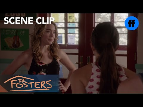 The Fosters 2.07 Clip 'Competition Season'