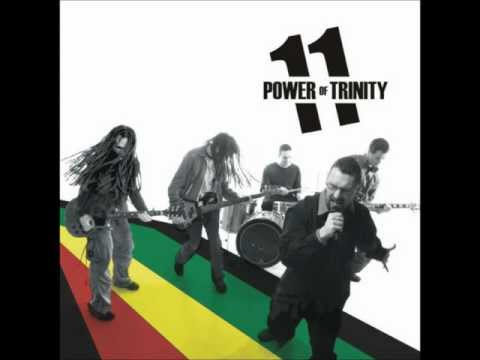 POWER OF TRINITY - 11 (audio)